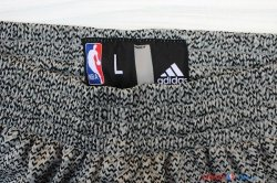 2013 Estatica Moda - Pantalon NBA Gris