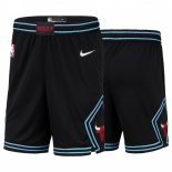 Chicago Bulls-Pantalon NBA Noir