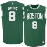 Boston Celtics - Maillot NBA Jeff Green 8 Vert
