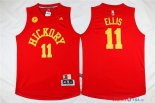 Indiana Pacers - Maillot NBA Monta Ellis 11 Rouge